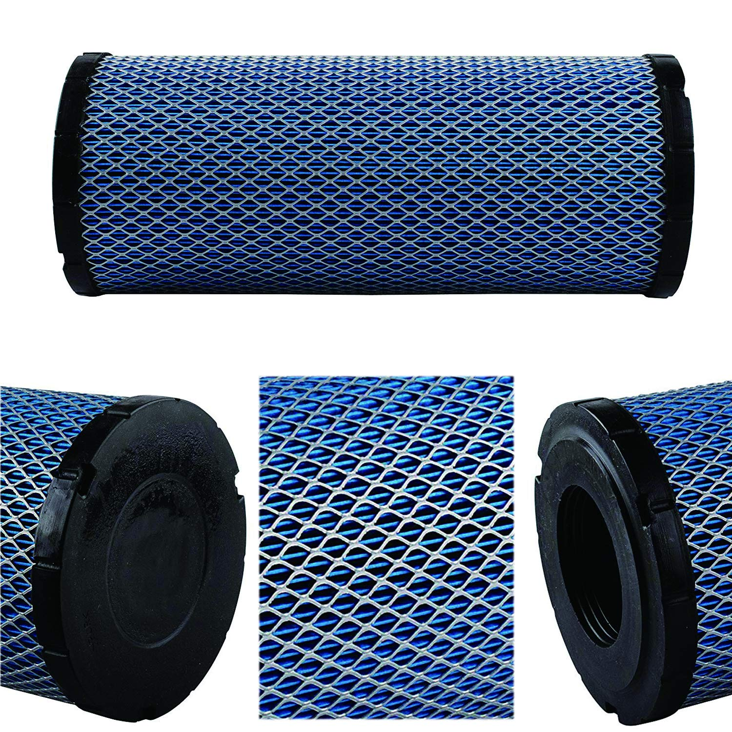7082115 Air Filter Replacement Compatible with Polaris ACE 900, General 1000, General 4 1000, RZR 4 900, RZR 900, RZR S 1000 2015-2018 by Wddby (Image #2)