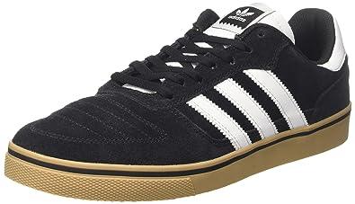 adidas COPA VULC - Zapatillas deportivas para Hombre, Negro - (NEGBAS/FTWBLA/GUM4) 39 1/3
