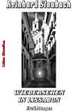 Wiedersehen in Lissabon: Erzählungen