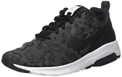 the latest fcb4e a71d2 Nike Women s Air Max Motion LW Eng Running Shoe 6.5 Black