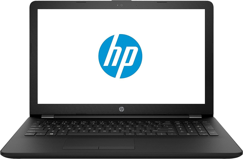 """HP 15-BW011DX - 15.6"""" HD - AMD A6-9220 - Radeon R4 - 4GB - 500GB HDD - Black"""