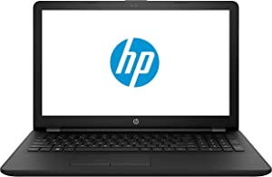 "HP 15-BW011DX - 15.6"" HD - AMD A6-9220 - Radeon R4 - 4GB - 500GB HDD - Black"
