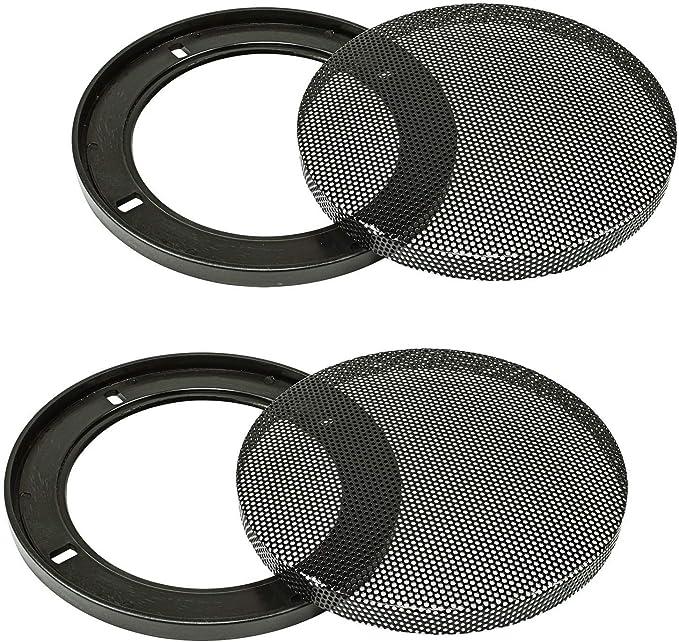 Tomzz Audio 2800 000 Lautsprecher Gitter Grill Für Elektronik