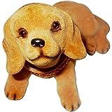 Kumar Toys Nodding Dog Animal Figure - Multi Color