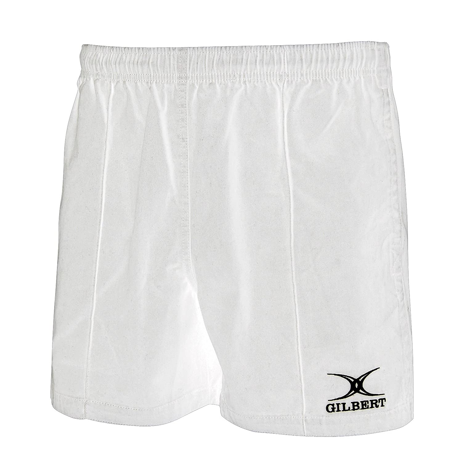 Gilbert Rugby Childrens//Kids Kiwi Pro Rugby Shorts