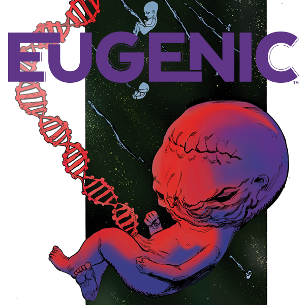 Eugenic (Issues) (2 Book Series)