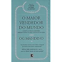 MAIOR VENDEDOR DO MUNDO,O-2ª PARTE: 2ª parte