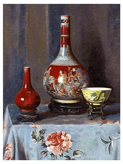 Amazon.com: Platos por Hubert Vos japonés jarra jarra ...