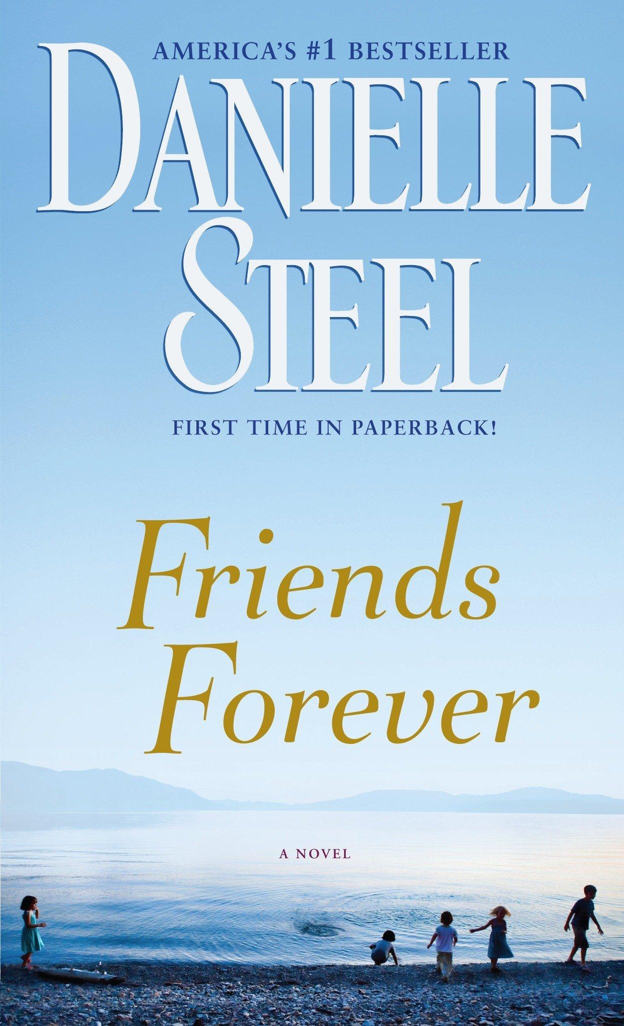 Download Friends Forever: A Novel pdf epub