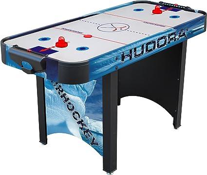HUDORA Airhockey Tisch