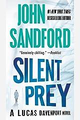 Silent Prey (The Prey Series Book 4) Kindle Edition