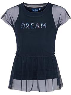 214947c4f97b7b TOM TAILOR TOM TAILOR für Mädchen T-Shirts Tops 2-in-1 Top und T ...