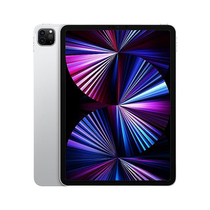 Buy 2021 Apple iPad Pro with Apple M1 chip (11-inch/27.96 ...