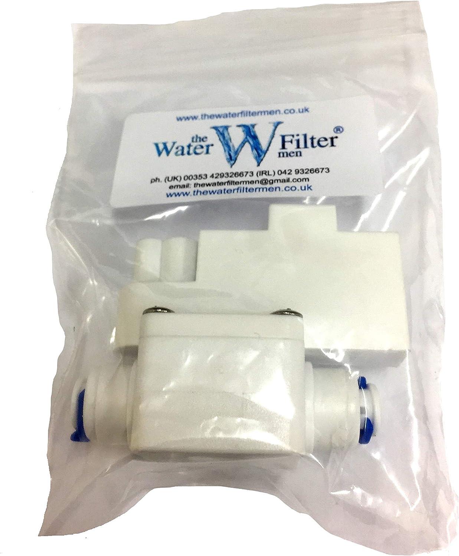 TheWaterFilterMen Universal-Umkehrosmose-Hochdruckschalter