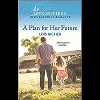 A Plan for Her Future (The Calhoun Cowboys Book 4) (English Edition)