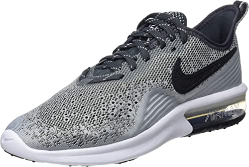 Air Max Sequent 4 Running Shoe