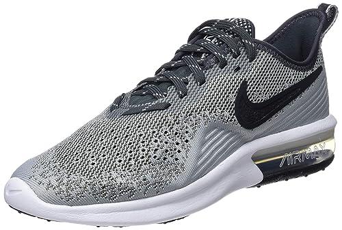 Nike Damen WMNS Air Max Sequent 4 Fitnessschuhe