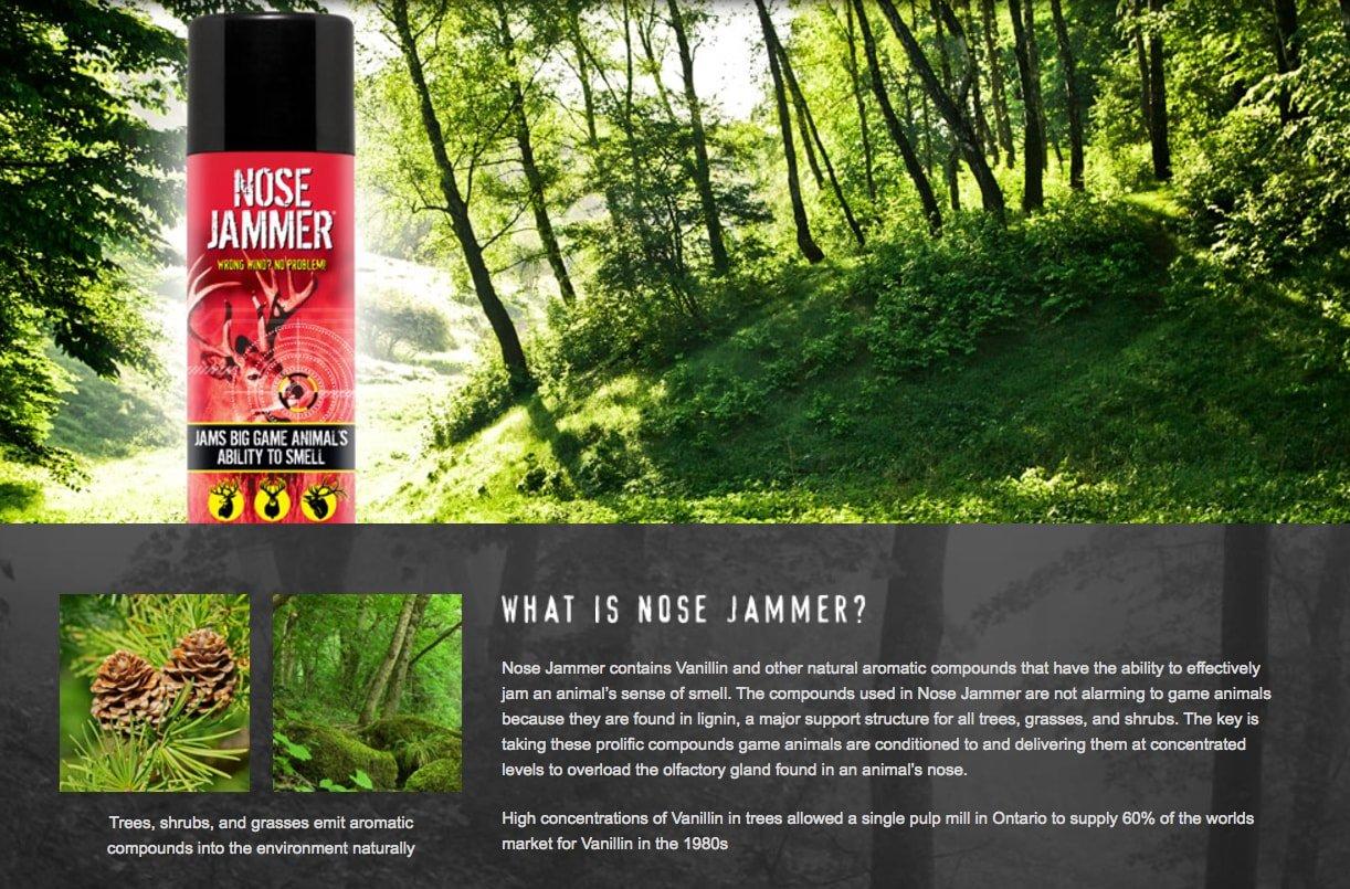 Nose Jammer Dryer Sheets by Nose Jammer (Image #2)