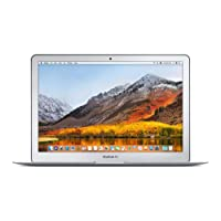 "Apple MacBook Air, 13"", Intel Dual-Core i5 1,8 GHz, 256 GB SSD, 8 GB RAM, 2017"