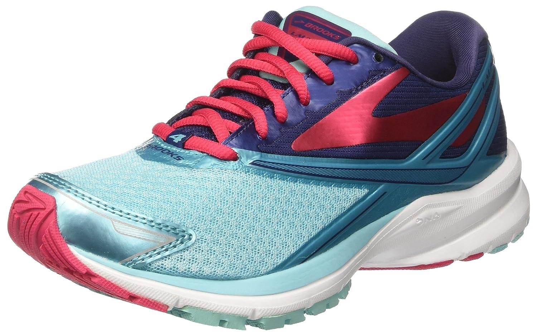 TALLA 38 EU. Brooks Launch 4, Zapatos para Correr para Mujer
