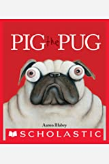 Pig the Pug Kindle Edition