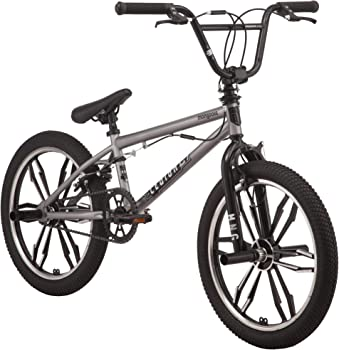 Mongoose Legion Lightweight Bike