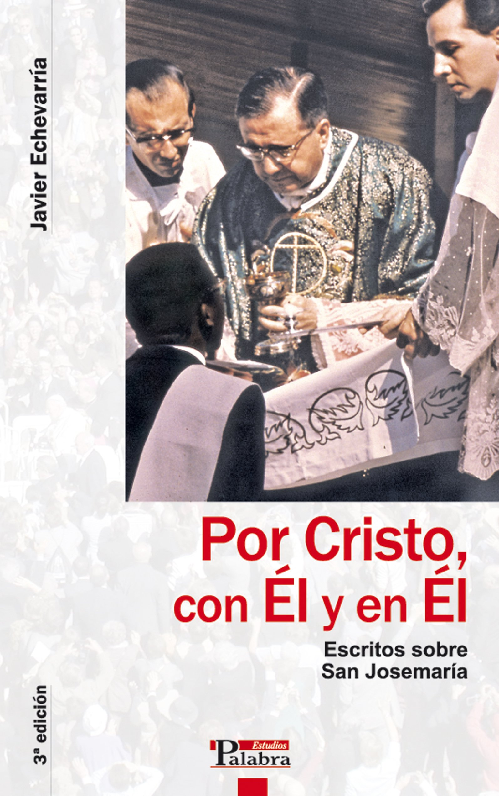 Download Por Cristo, con ÉL y en Él pdf epub