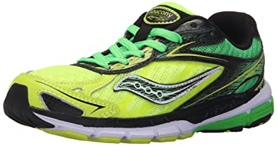 saucony ride 8 kids