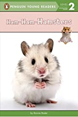 Ham-Ham-Hamsters (Penguin Young Readers, Level 2) Kindle Edition