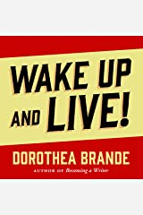Wake Up and Live! Audible Audiobook