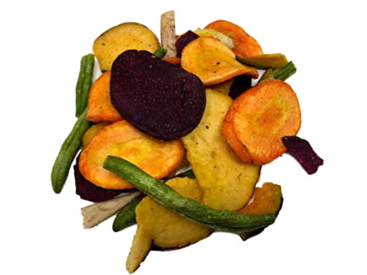 NUTS U.S. - Veggie Chips (2 LBS)
