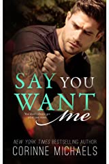Say You Want Me (Return to Me Book 2) Kindle Edition