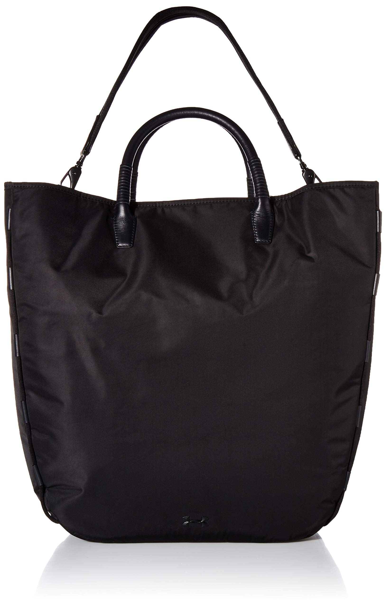 Under Armour Women's Misty Tote, Black (001)/Black, One Size by Under Armour