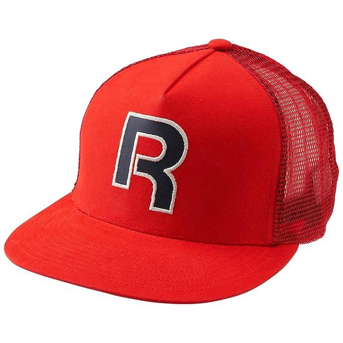 Reebok - Gorra de béisbol - para hombre Rojo rojo Talla única ...