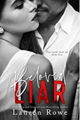 Beloved Liar (The Reed Rivers Trilogy Book 3) Kindle Edition