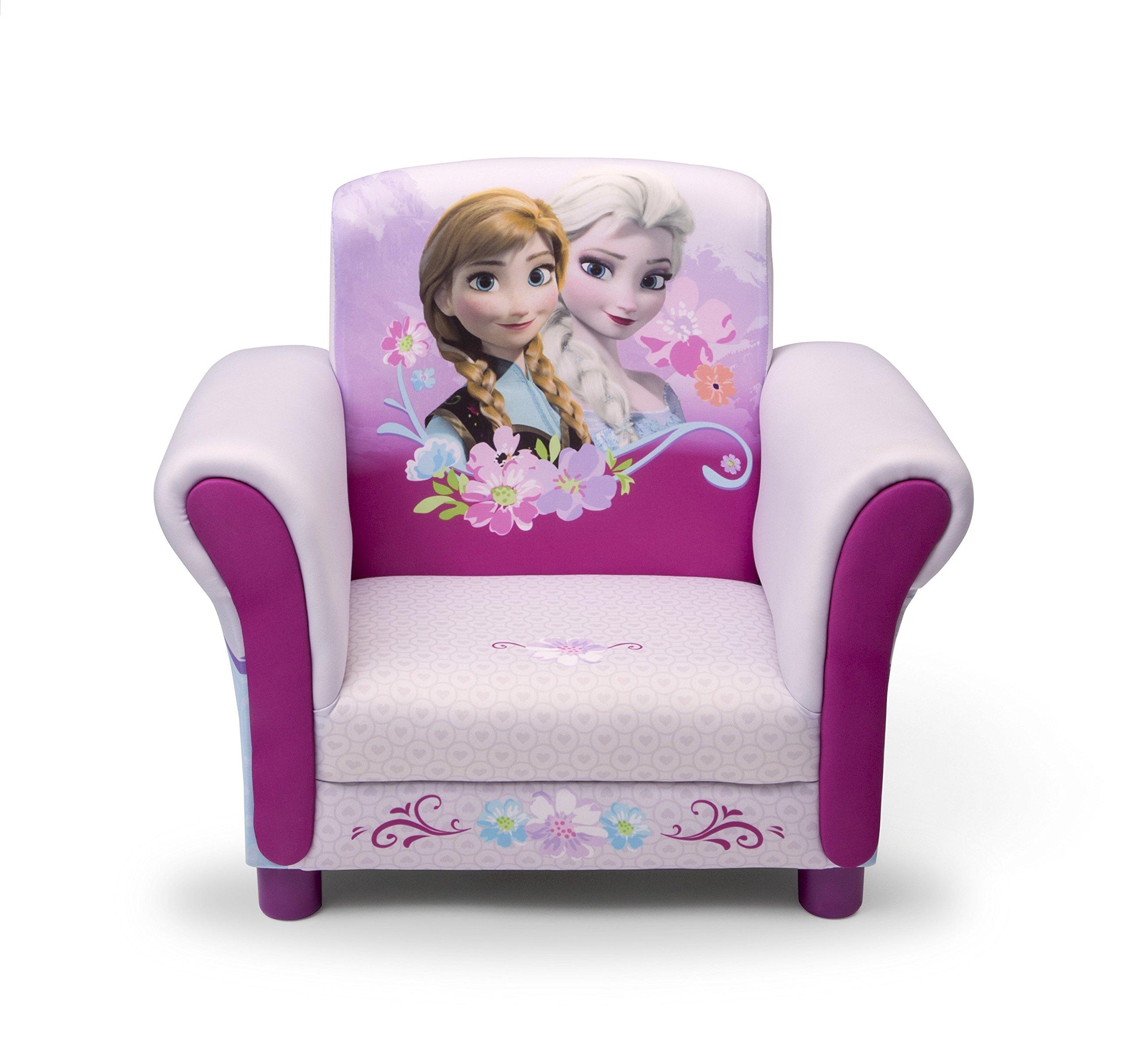 Delta Children Upholstered Chair Disney Frozen Amazon