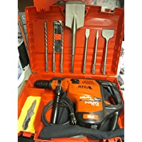 HILTI TE 70 ATC HAMMER DRILL (AS SHOWN IN PICTURES)