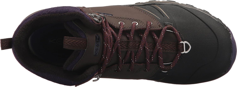 KEEN Womens Terradora Wintershell-w Hiking Shoe