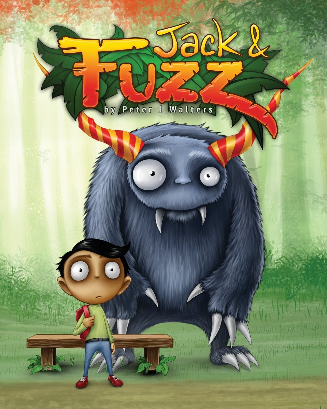 Download Jack and Fuzz PDF