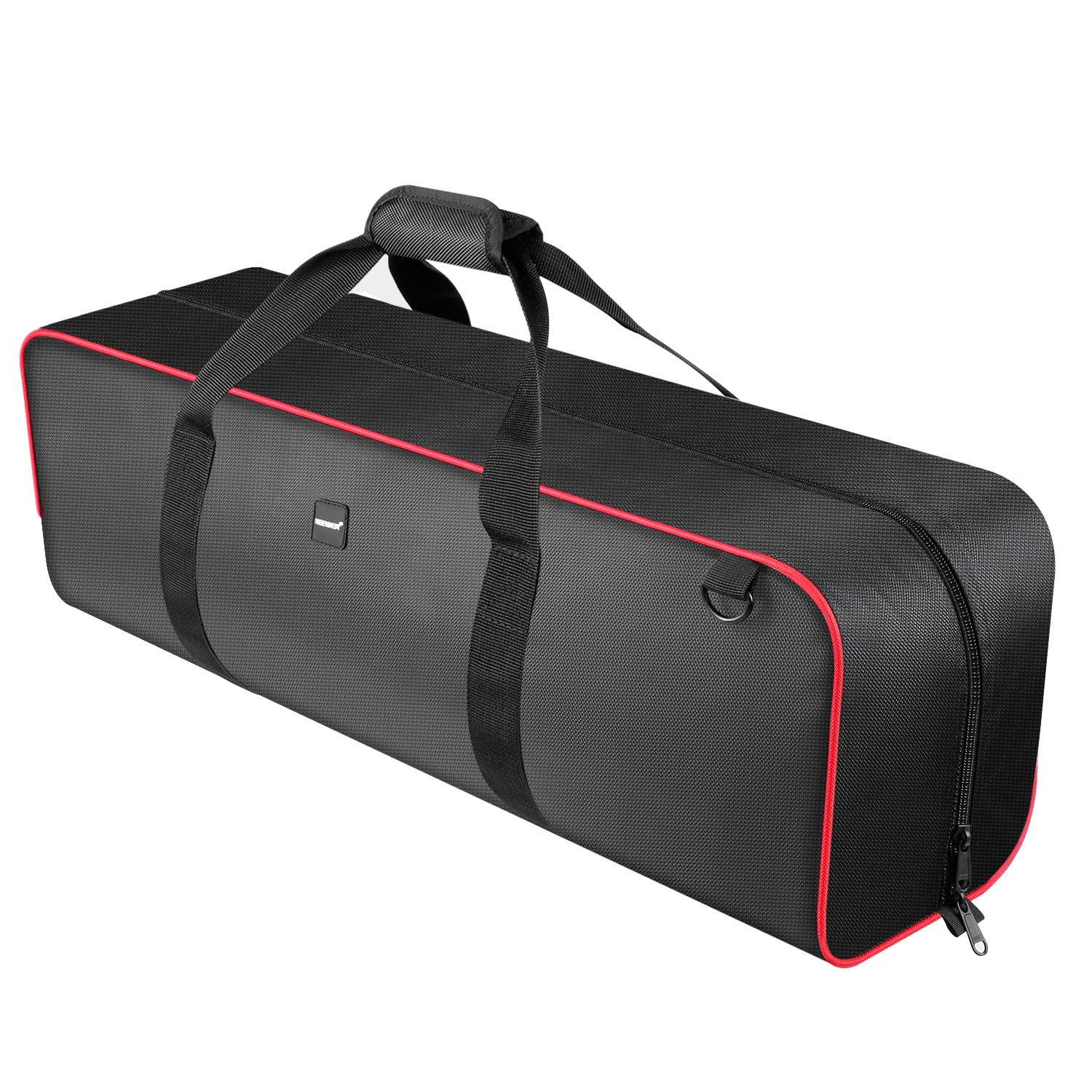 Neewer 28'x 8'x8'/ 70*20*20cm Padded Carrying Bag with Strap for Universal Light Stands, Boom Stand and Tripod