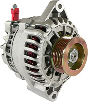 Alternator Power Select 8304N