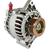 DB Electrical AFD0075 Alternator Compatible With/Replacement For Ford Mustang 2001-2004 3.8L also 3.9L for 2004 Model…