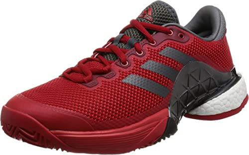 Chaussures De Tennis Adidas Barricade Boost 2017 Homme En