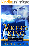 Viking King (The MacLomain Series: Viking Ancestors Book 1)