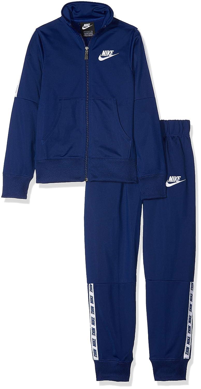 Nike G NSW TRK Suit Tricot Tuta da: Amazon.it: Abbigliamento