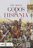 GODOS DE HISPANIA. XI PREMIO ALGABA (Crónicas de la Historia)