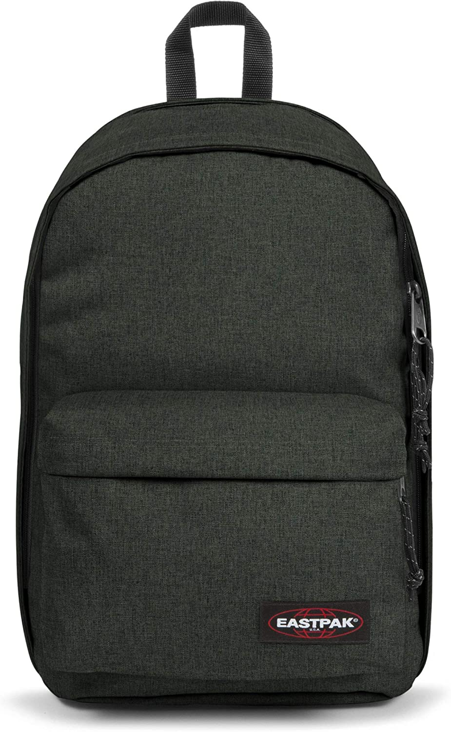 Eastpak Women's Back to Work Backpack, Crafty Moss, Green, One Size