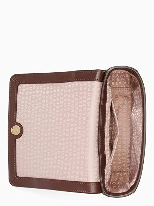 Amazon.com: Kate Spade Patterson Drive Exotic Maisie - Bolso ...