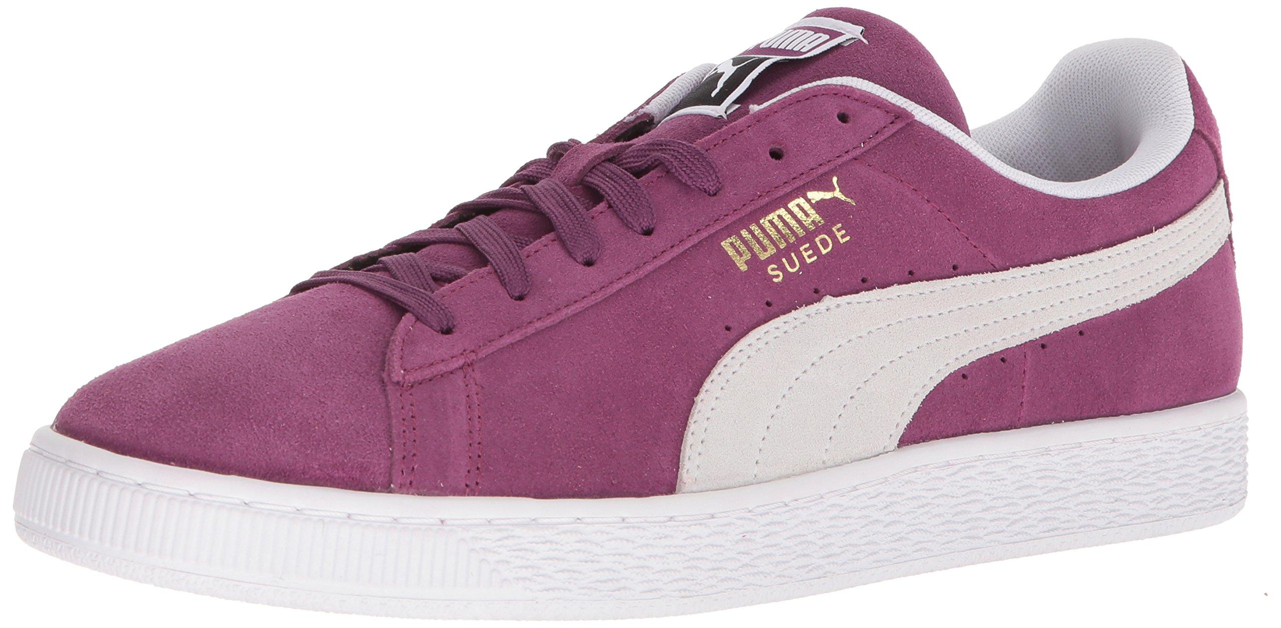 819b4262fdf4 Galleon - PUMA Suede Classic Sneaker