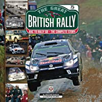 The Great British Rally: RAC To Rally GB - The